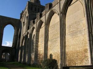 Crowland Abbey 11