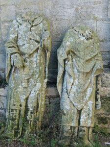 Crowland Abbey 23