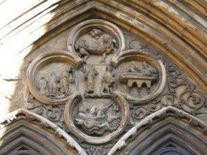 Crowland Abbey 24