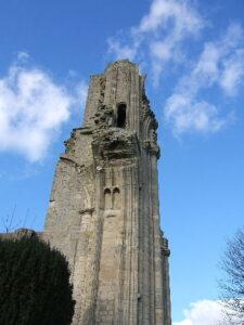 Crowland Abbey 6