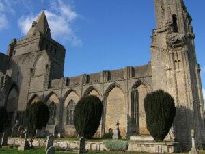 Crowland Abbey 7