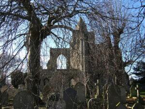 Crowland Abbey 9